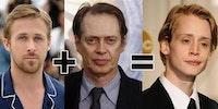 Celebrity math.