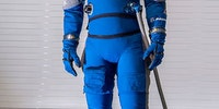 NASA just released images of their new Space Suits
