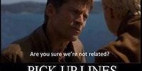 Lannister pickup lines