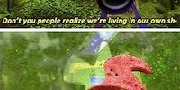 Nicely done, Pixar...