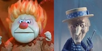 Prime Suspects of the LA fires and The southern winter storms