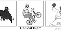 Radical Islam.