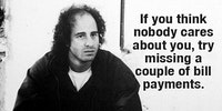 Steven Wright: One of the most underrated comedians of all time