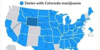 USA Today was pretty confident with their Colorado placement...