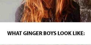 As a boy ginger: can confirm.