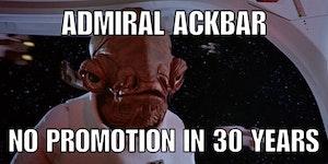 Poor Admiral