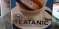 Teatanic.