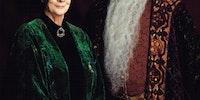 Dumbledore. Psh. More like Scumbledore.