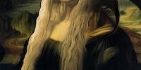 Mona Khaleesi.