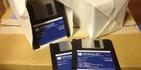 Windows 8.1 Disk 1 of 3711.