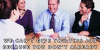 Having gaps in your resume