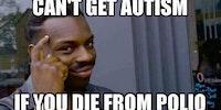 Antivaxxer Logic
