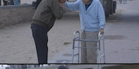 What respect looks like.