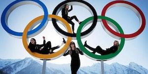 New Zealand Olympic Team