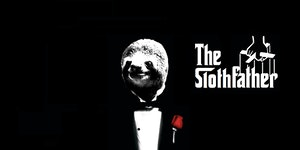 The SlothFather.