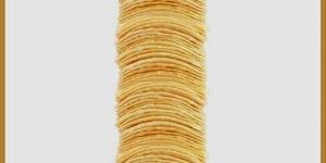 How many Pringles I say I'll eat