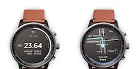 Smartwatch concepts.