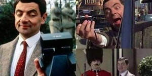 The True Inventor Of Selfies...