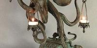 Poseidon's Lamp