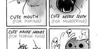 Cat Characteristics
