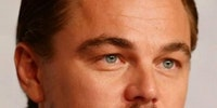Leonardo DiCaprio on winning an Oscar.
