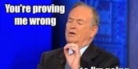 Fox Interviews