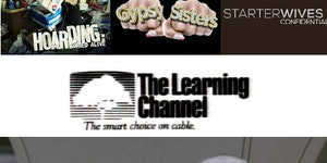 The Learning Channel.