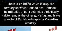 Danish vs Canadian