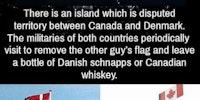 Danish vs Canadian