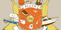 The Bluth family crest.