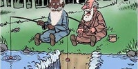 Moses loved April 1st