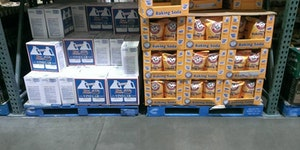 Costco is playing a dangerous game...