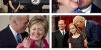 Joe Biden: serial whisperer