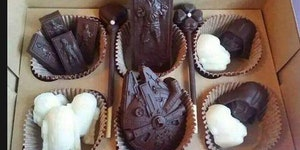 These are the chocolate you are looking for.