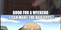 Good ol' Uncle Iroh