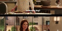 I freaking love kimmy schmidt