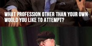 Fallback profession.