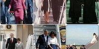 Six different administrations