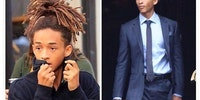 The evolution of Jaden