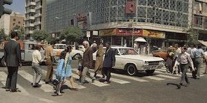 Pre Islamic Revolution Iran