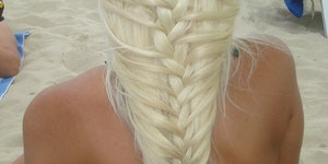 Plait Hairstyle