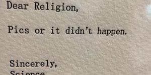Dear Religion