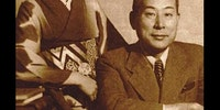 Chiune Sugihara.