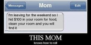 Mom level 439932.