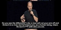 Men Vs. Women By Louis C. K.