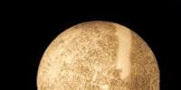 Potato planet