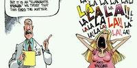 Anti-Vaccine Activists