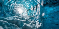 Ice Cave, Iceland