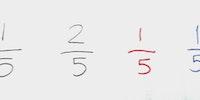 Math nerds will understand.