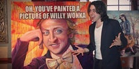 Condescending Wonka is so meta right now.
